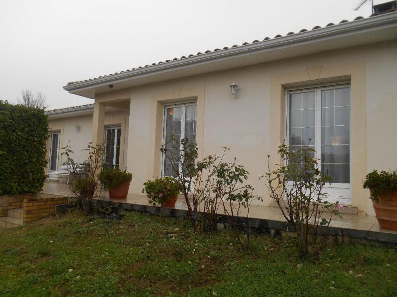 Sale house / villa La brede (secteur) 432000€ - Picture 1