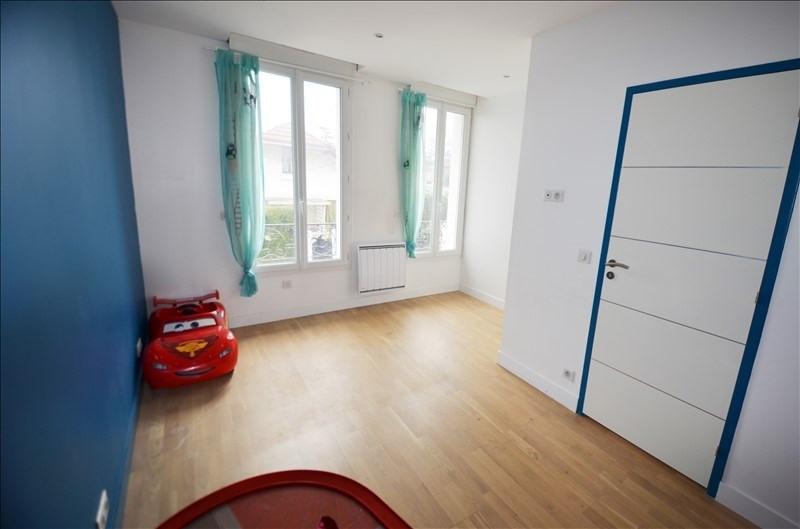Revenda casa Houilles 429000€ - Fotografia 7