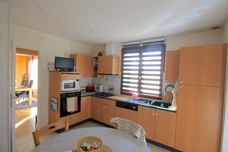 Sale house / villa Auberville 318000€ - Picture 6