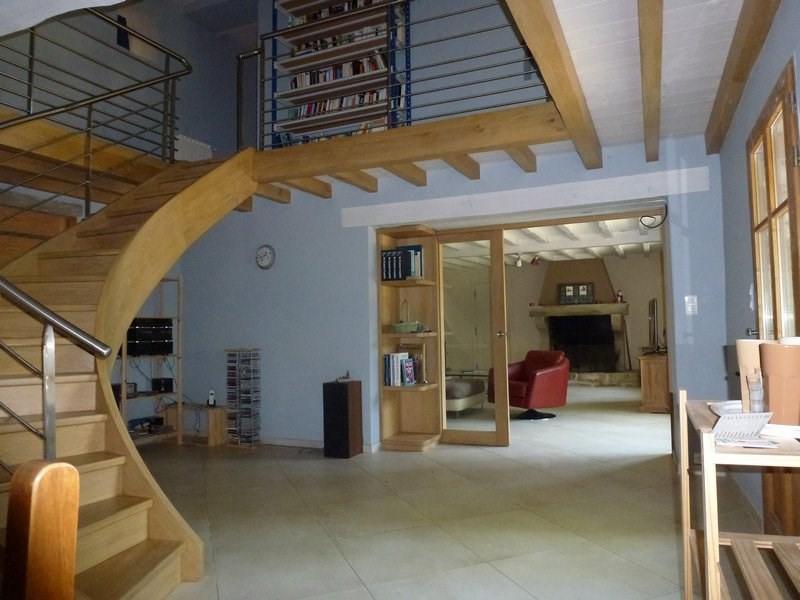 Vente de prestige maison / villa Chateauneuf de galaure 590000€ - Photo 3