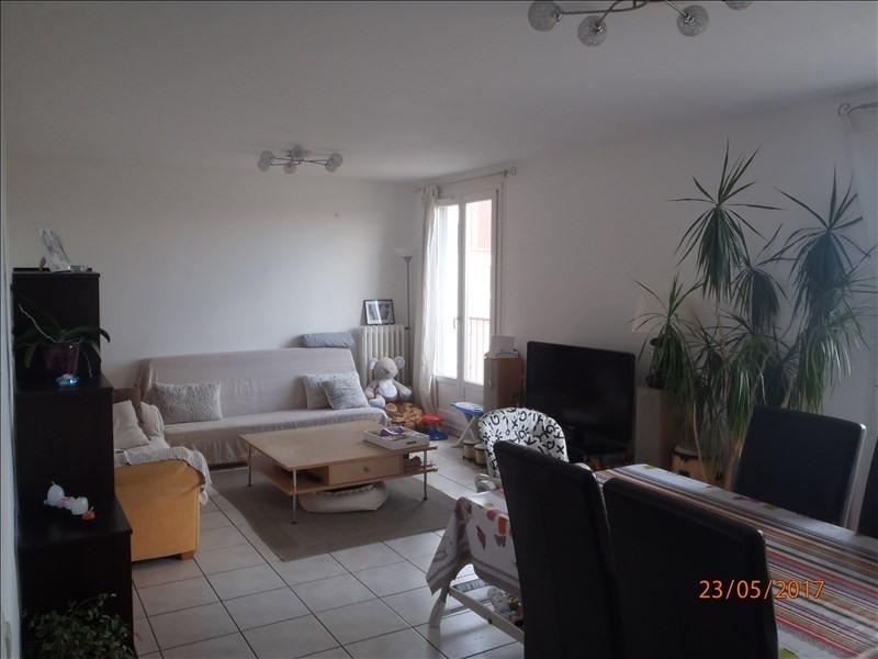 Vente appartement Allonnes 78000€ - Photo 2