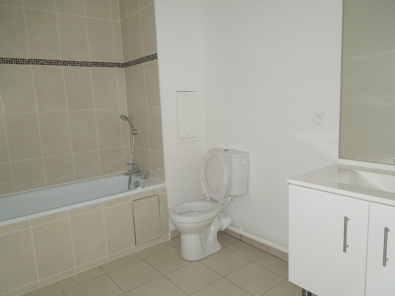 Rental apartment Le mee sur seine 675€ CC - Picture 5