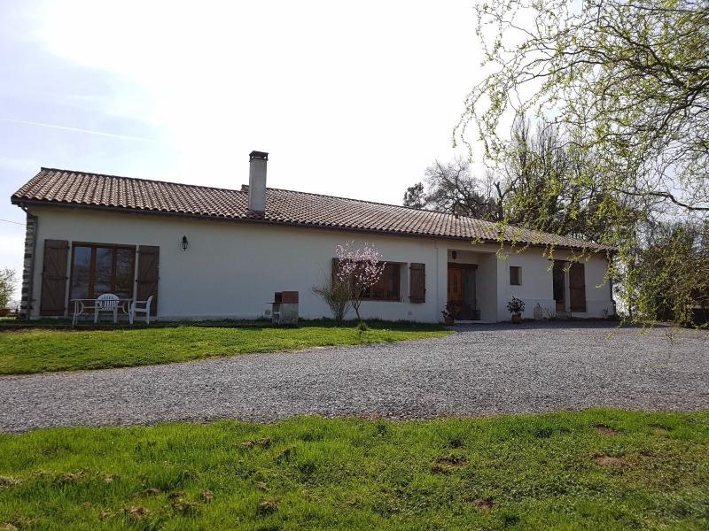 Vente maison / villa Labastide chalosse 299500€ - Photo 4