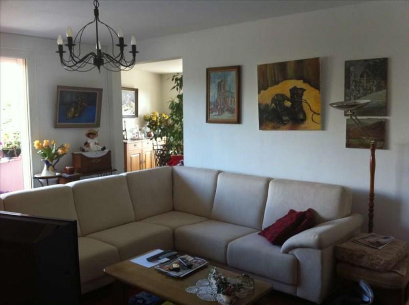 Sale apartment St quentin 80400€ - Picture 1