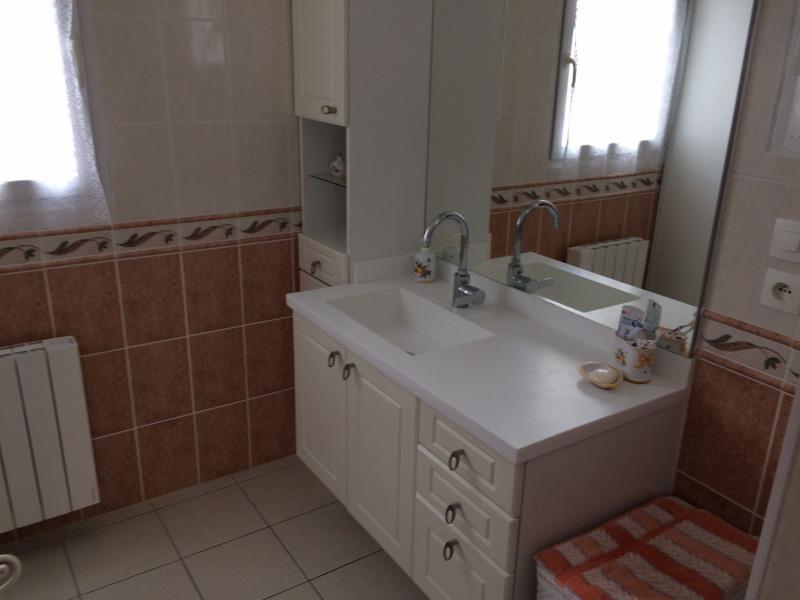 Vente maison / villa Saint georges de didonne 390000€ - Photo 8
