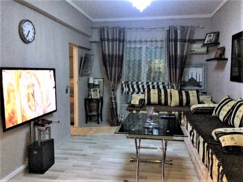 Vente appartement Nice 285000€ - Photo 2