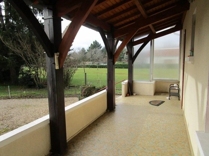 Vente maison / villa Mussidan 130000€ - Photo 3