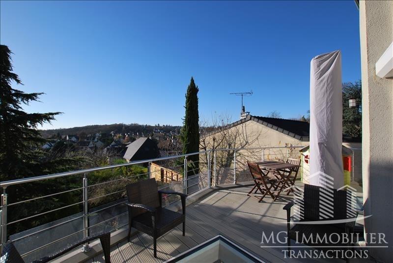 Vente de prestige maison / villa Montfermeil 352000€ - Photo 8
