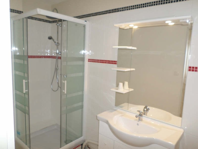 Rental apartment Nimes 590€ CC - Picture 3