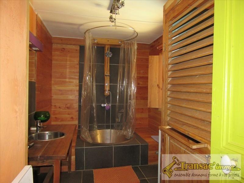 Vente maison / villa Courpiere 253750€ - Photo 6