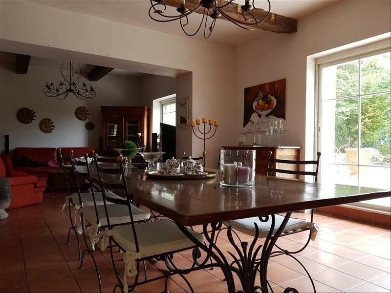 Revenda residencial de prestígio casa Vedene 791250€ - Fotografia 3