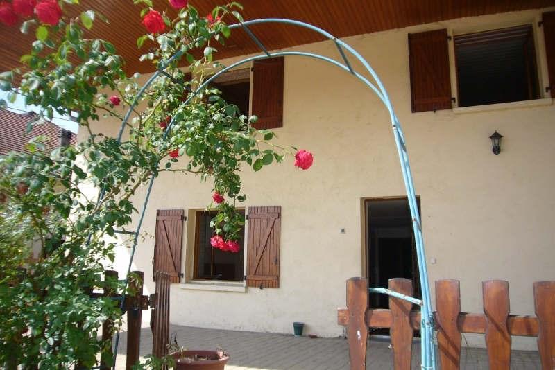 Vente maison / villa Audeux 299000€ - Photo 11
