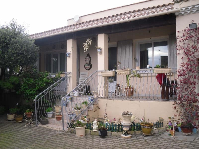 Vente maison / villa Redessan 241 000€ - Photo 1