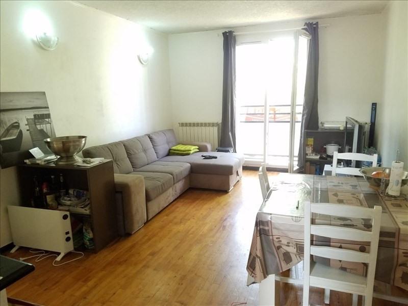 Vente appartement Garges les gonesse 125000€ - Photo 1