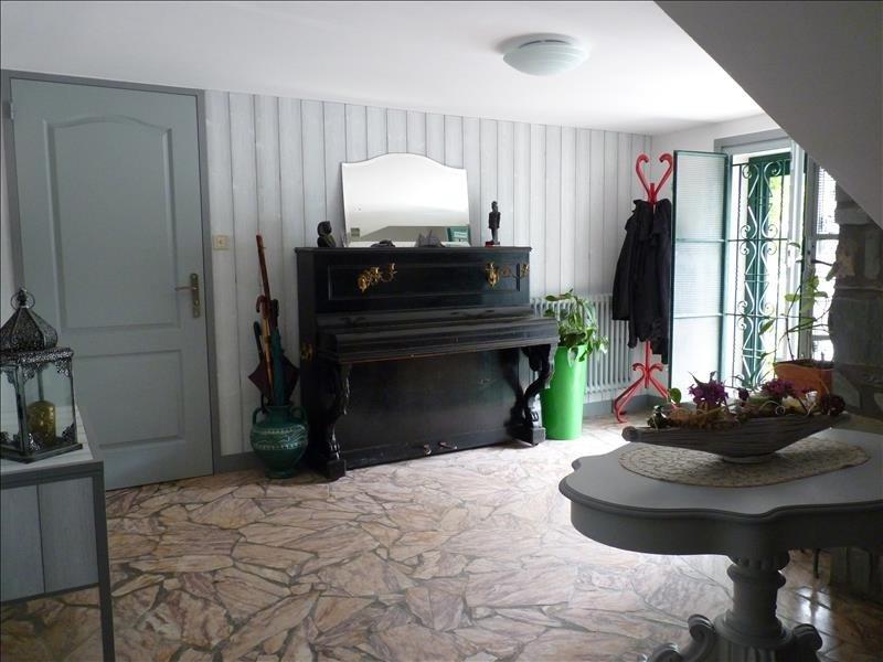 Sale house / villa Les clouzeaux 328600€ - Picture 9