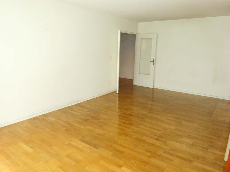Sale apartment Asnieres sur seine 595000€ - Picture 3