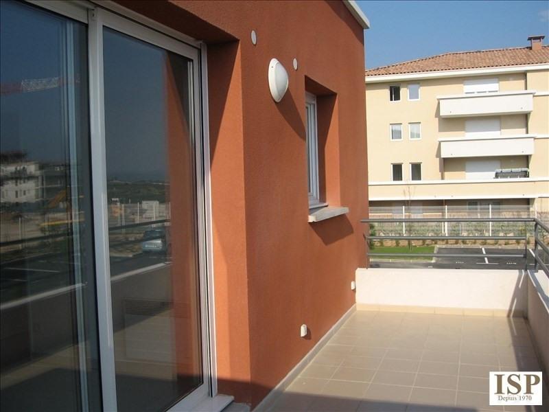 Rental apartment Les milles 900€ CC - Picture 9