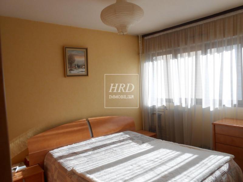 Verkoop  appartement Lingolsheim 160500€ - Foto 5