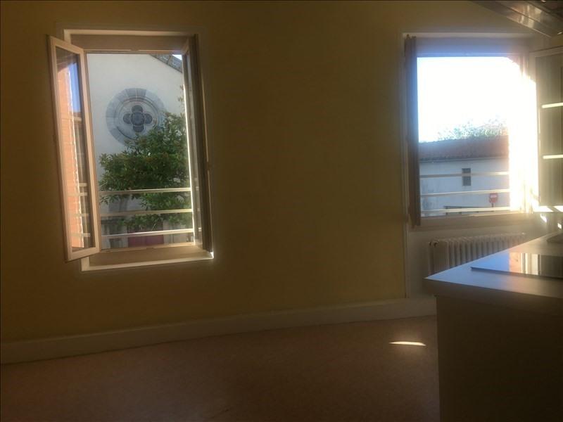 Location appartement Montaigu 500€ CC - Photo 2