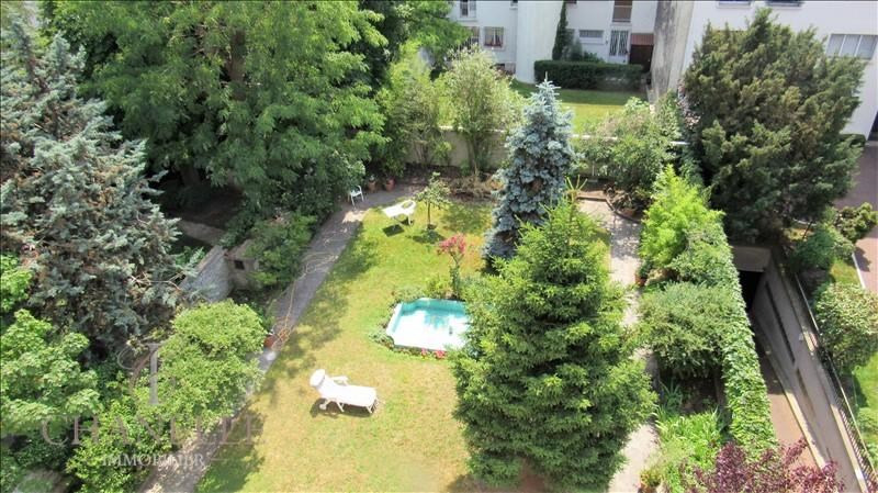 Sale apartment Vincennes 570 000€ - Picture 2