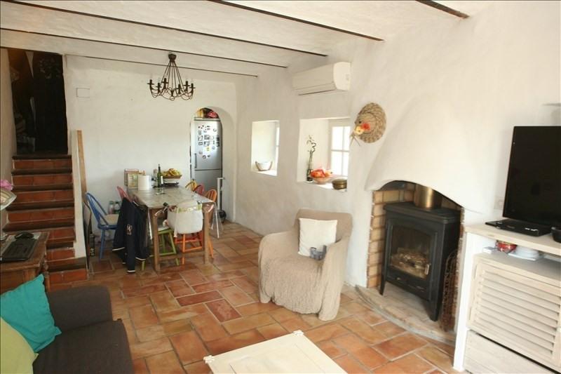 Rental house / villa Plan de la tour 900€ CC - Picture 8