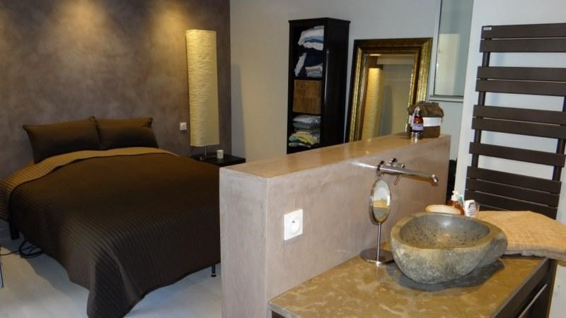Location vacances appartement Cavalaire 800€ - Photo 14
