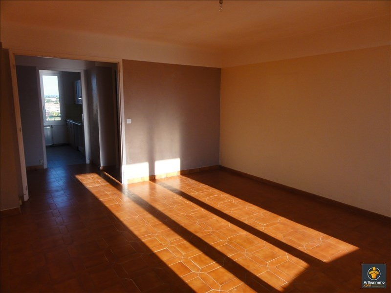 Rental apartment Frejus 779€ CC - Picture 4
