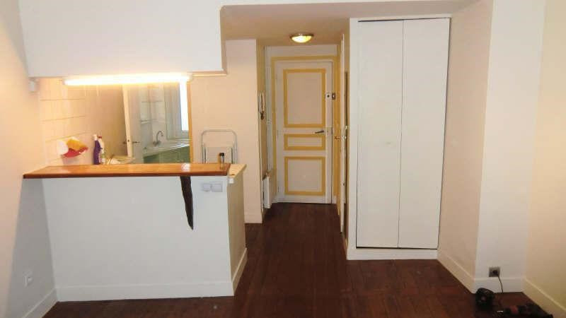 Location appartement Herblay 550€ CC - Photo 4