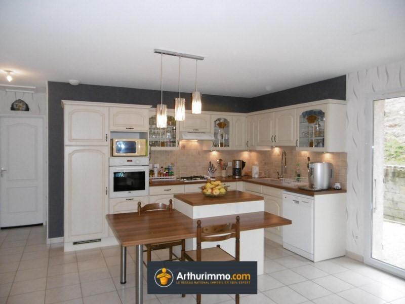 Sale house / villa Belley 240000€ - Picture 8