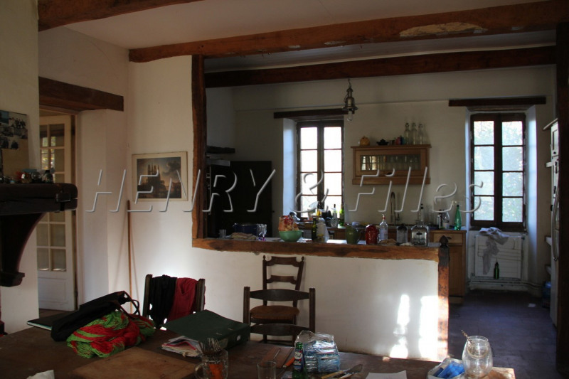 Sale house / villa L'isle-en-dodon 390000€ - Picture 10