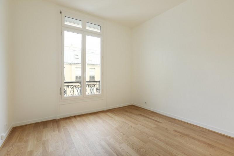 Aрендa квартирa Paris 17ème 4816€ CC - Фото 15