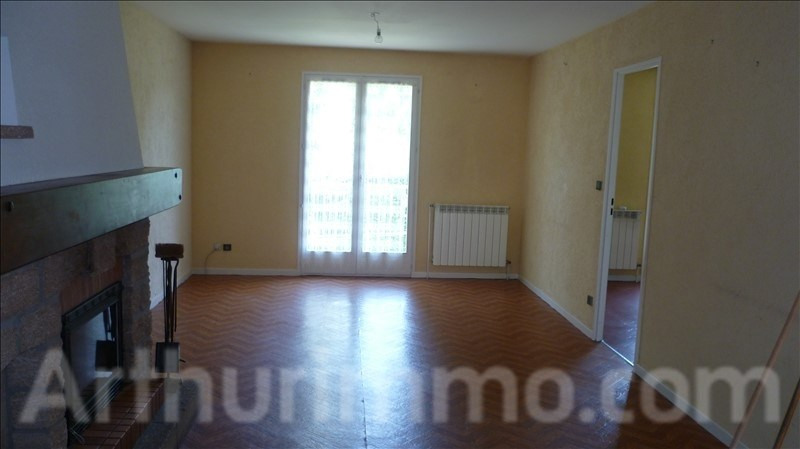 Vente maison / villa St marcellin 190000€ - Photo 3
