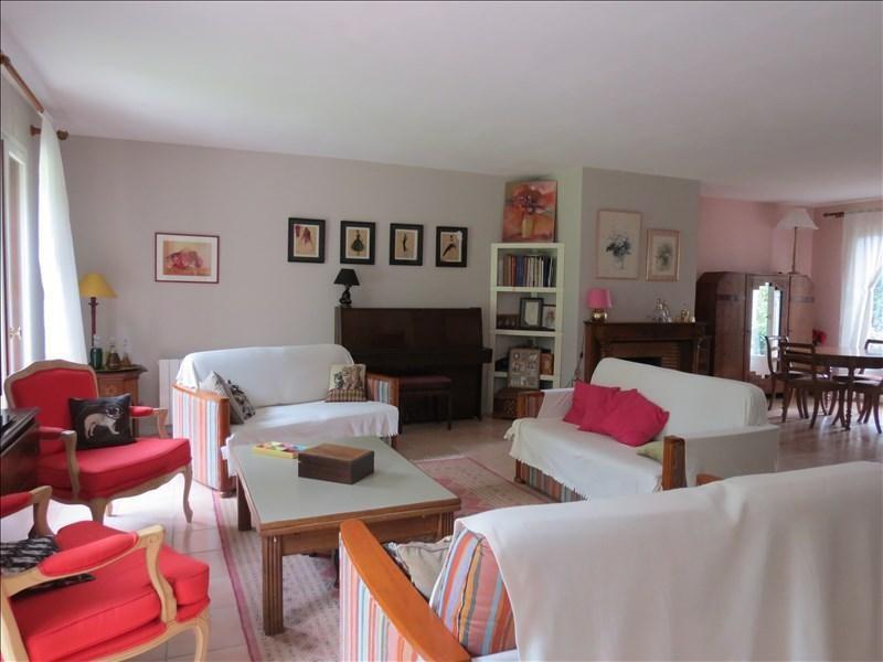 Vente maison / villa Montlignon 615000€ - Photo 2