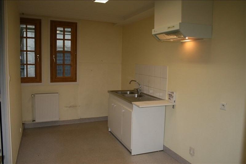 Rental apartment Josselin 520€ CC - Picture 4
