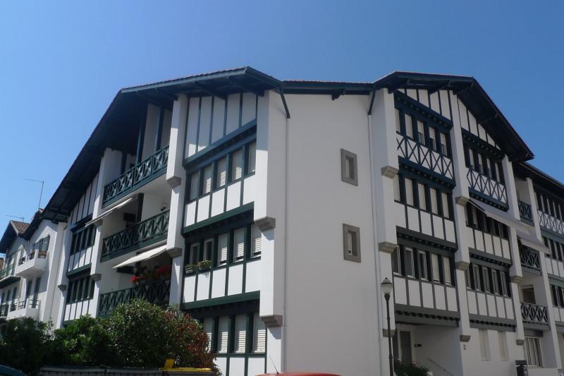 Sale apartment Saint-jean-de-luz 492000€ - Picture 1