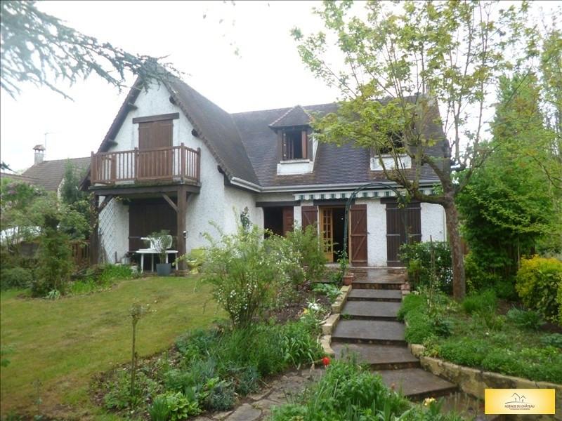 Vendita casa Rosny sur seine 264000€ - Fotografia 1