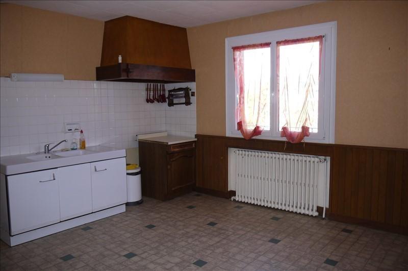 Venta  casa Reventin vaugris 179500€ - Fotografía 6