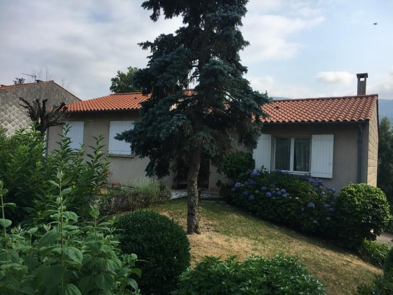Vente maison / villa Mazamet 125000€ - Photo 1