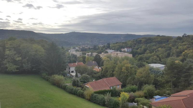 Vente appartement Fontaines-sur-saone 239000€ - Photo 1