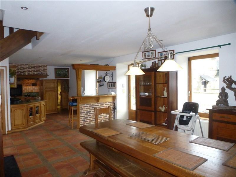 Sale house / villa Lannebert 196470€ - Picture 5