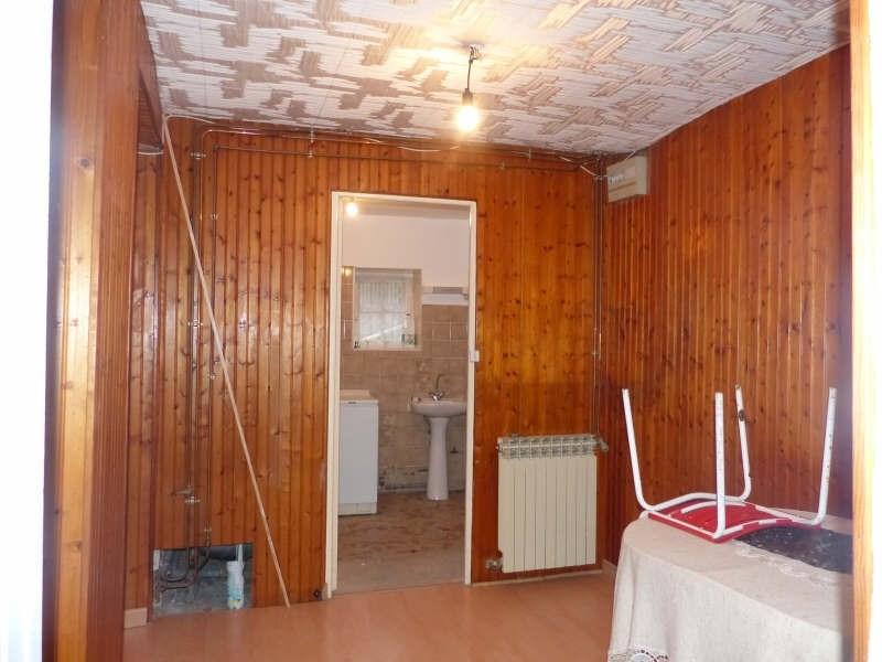 Vente maison / villa St florentin 70000€ - Photo 5