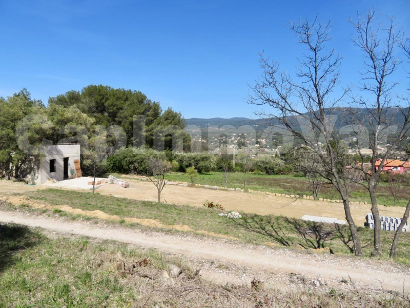 Vente terrain Le beausset 190 000€ - Photo 4
