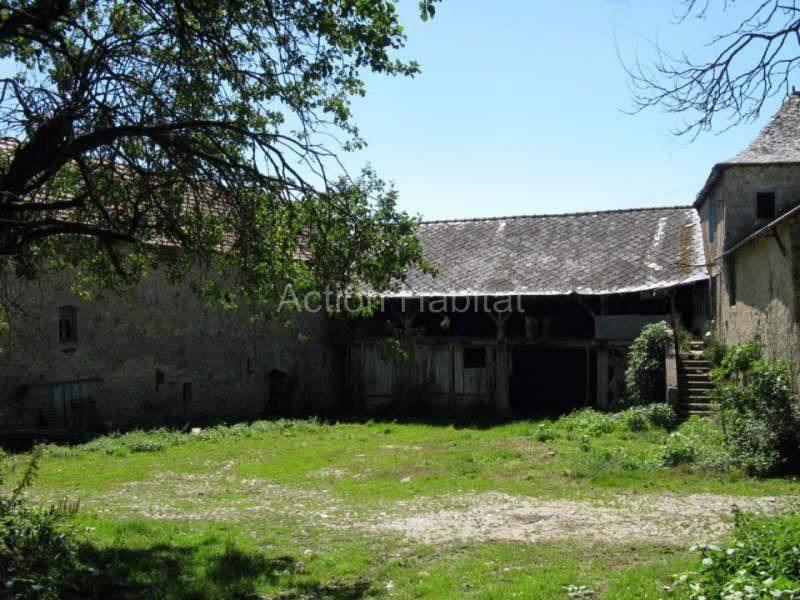Vente maison / villa La fouillade 205000€ - Photo 4