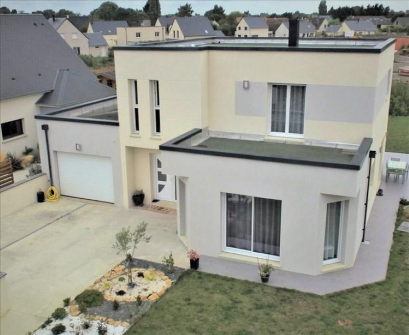 Vente maison / villa Authie 399 500€ - Photo 1