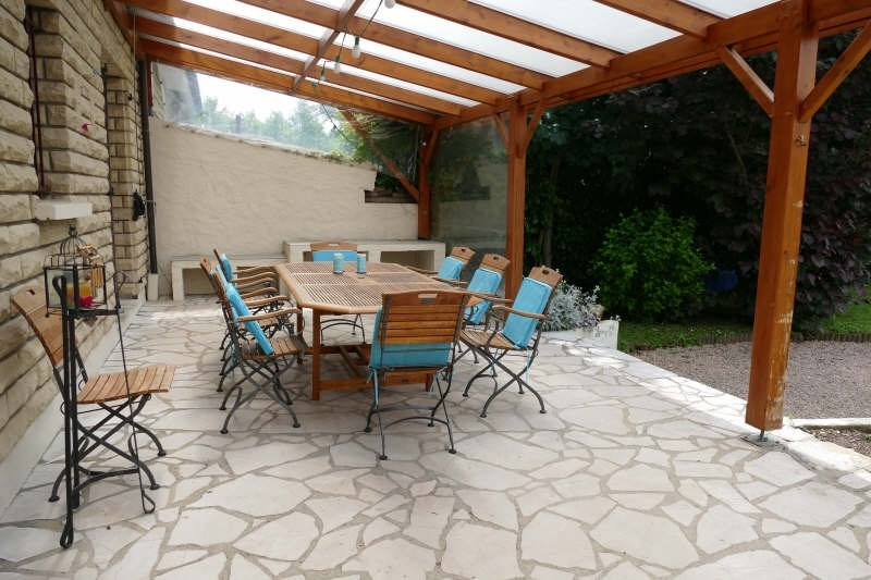 Vente maison / villa Igny 780000€ - Photo 2