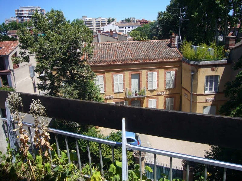 Location appartement Toulouse 800€ CC - Photo 8