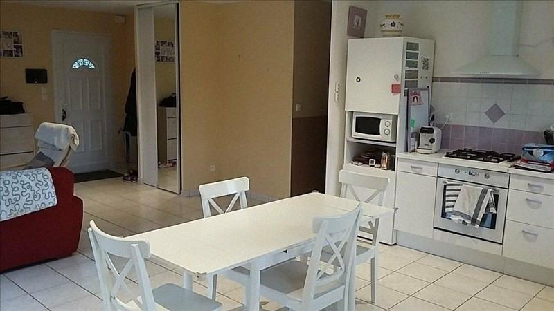Sale house / villa Monsteroux milieu 256000€ - Picture 5