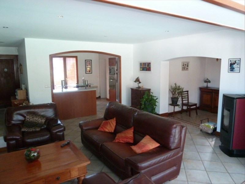 Vente maison / villa Martignas sur jalle 499900€ - Photo 5