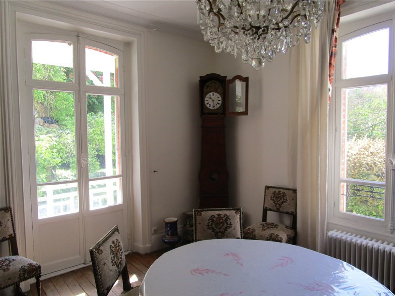 Deluxe sale house / villa Marly le roi 1185000€ - Picture 6