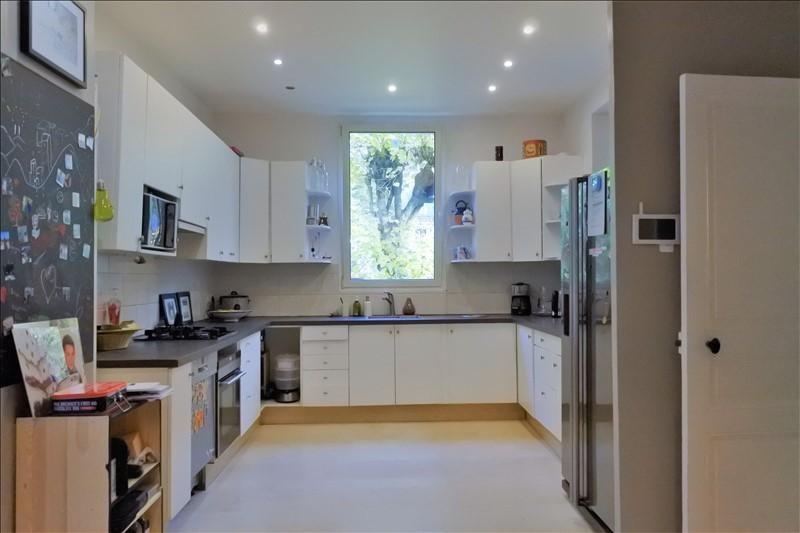 Vente de prestige maison / villa Vaucresson 1175000€ - Photo 5